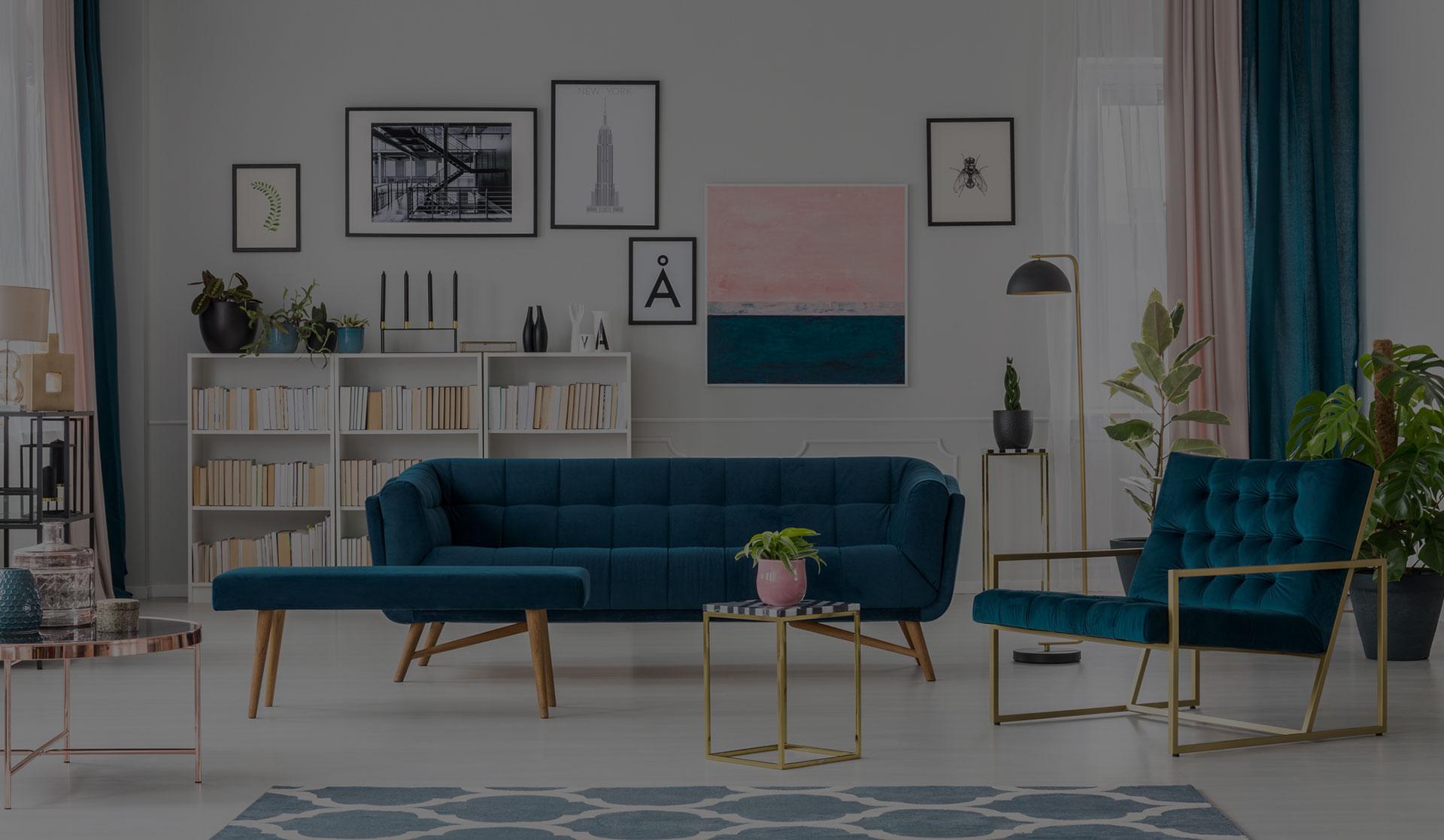 Decorazione a colori, Idee di decorazione per la tua casa