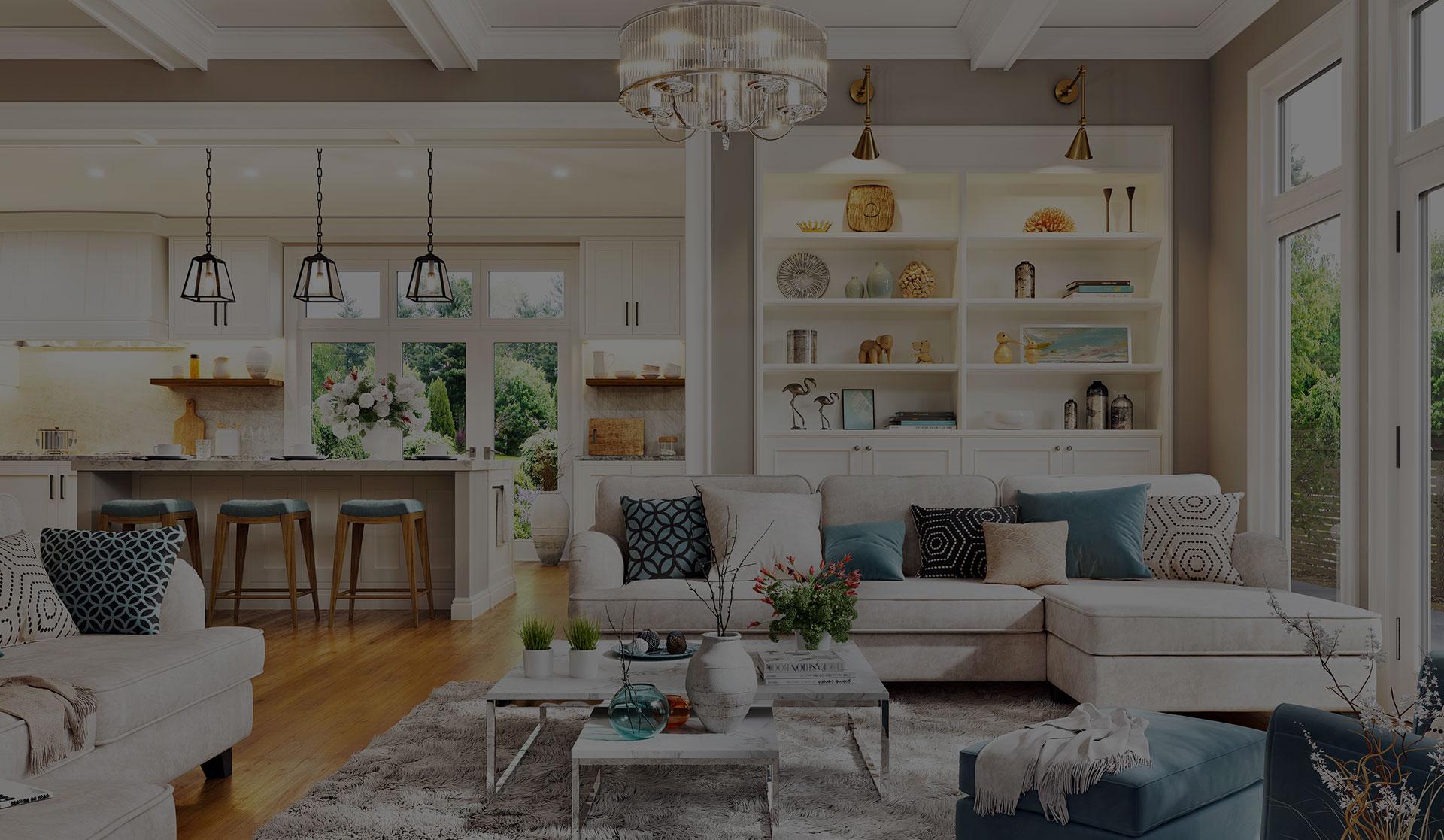 Design d'interni Qual è il tuo stile di decorazione